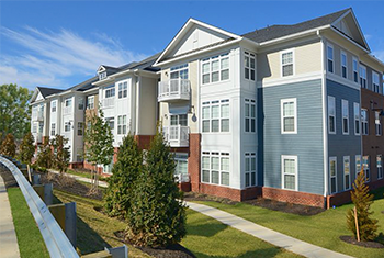 Walton Westphalia Development Corporation Signs Letter of Intent with Bonaventure Realty Group to Develop Westphalia Town Center Apartment Site